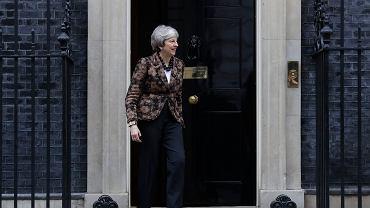 Brexit. Theresa May skomentowała pomysł Jacka Czaputowicza