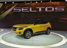 Kia Seltos. Czekamy na europejską wersję nowego SUV-a