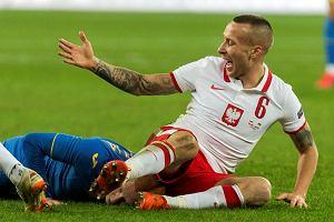 Jacek Góralski zerwał więzadło w kolanie. Nie zagra na Euro!