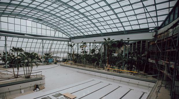 Park of Poland - stan z połowy listopada 2019
