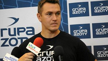 Mariusz Wiktorowicz, trener Chemika