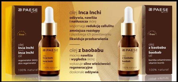 A może olej arganowy jest przereklamowany i powinnam zacząć stosować olej z baobabu?!