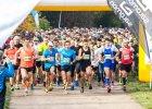 Biegowy weekend - 14-15 listopada 2015