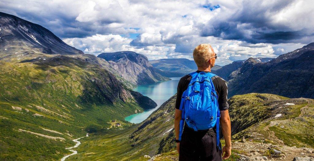 Górskie przygody
