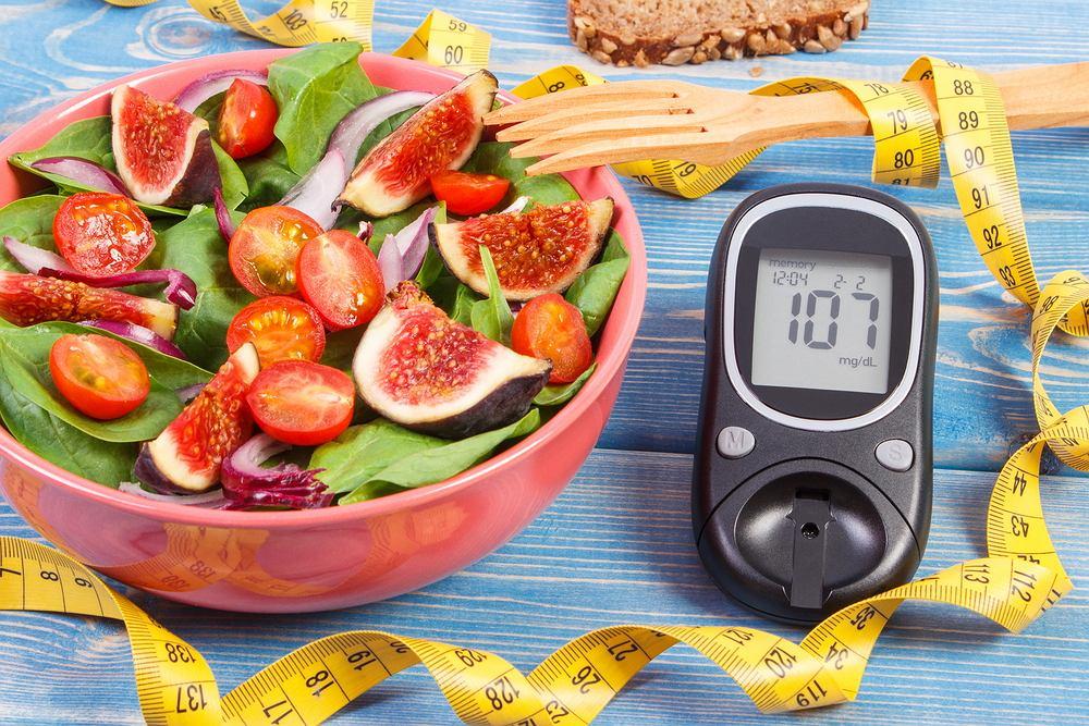 Leczenie stanu przedcukrzycowego opiera się wyłącznie na zmianie stylu życia i sposobu odżywiania