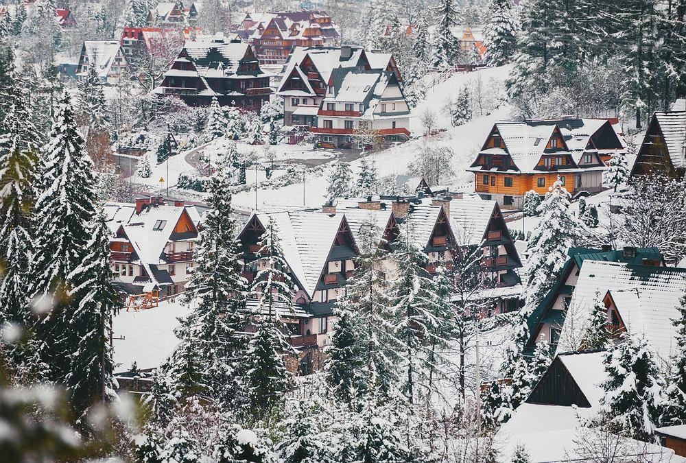 Uwaga na oszustów w Tatrach. Oferują fałszywe kwatery // ZDJĘCIE ILUSTRACYJNE