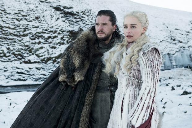 'Gra o tron', sezon 8.