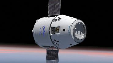 Dragon, projekt firmy SpaceX