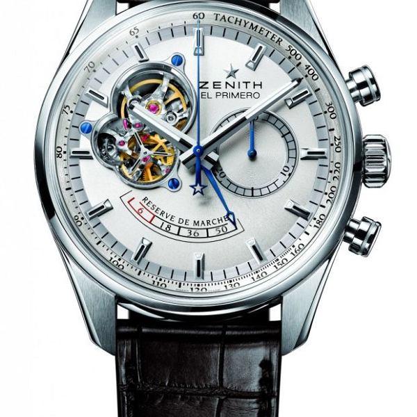 Zegarek z kolekcji Zenith. Cena: 28 410 zł