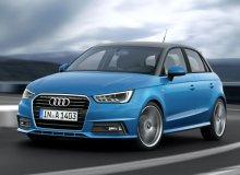 Nowe Audi A1 wypiera z rynku poprzednią generację. Ile trzeba teraz zapłacić za odchodzący model?