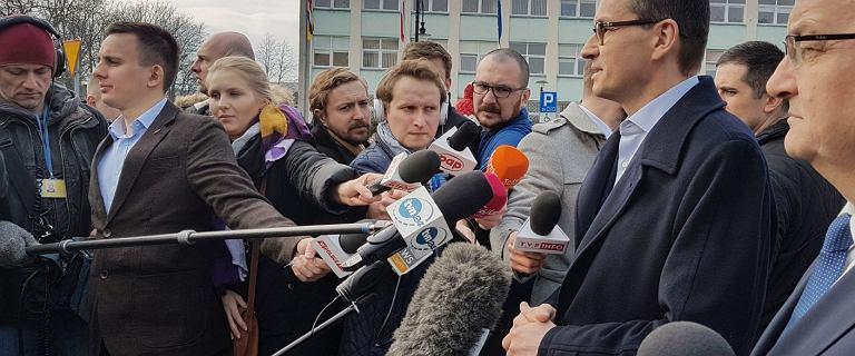 Morawiecki stawia ultimatum. Przeprosiny albo nie jedziemy na szczyt