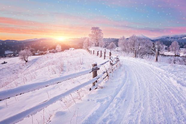 Kalendarzowa zima 2020. Kiedy się zaczyna? Jak długo potrwa?