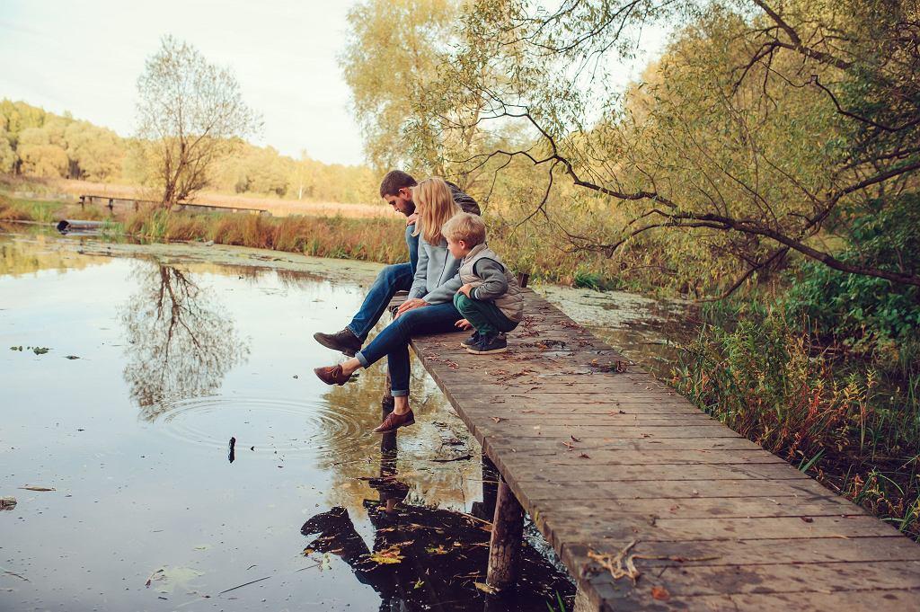 Powinniśmy brać przykład z naszych rodziców, jeśli chodzi o wychowywanie dzieci