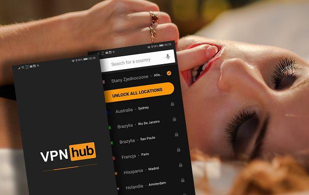 aplikacja mobilna hub porn pornhub duże naturals
