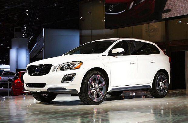 Auto produkowane jest wyłącznie w belgijskiej fabryce Volvo Cars Gent N.V.