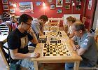 W Radomiu rywalizowali przy szachownicach. Wygrał Jakub Skiba