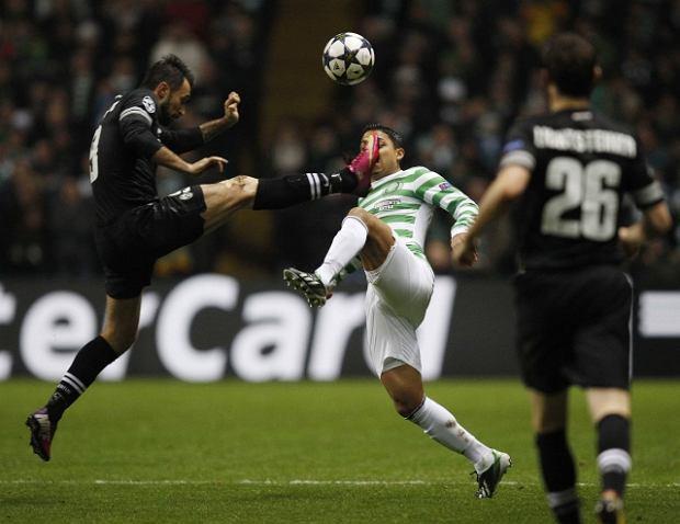 Cetic - Juventus 0:3