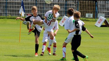 Piłkarskie Mini Mistrzostwa Świata 2014 w kategorii orlik w Gorzowie. Runda finałowa