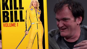 Kill Bill i Quentin Tarantino