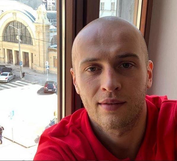 Michał Pazdan uratował dziennikarkę TVP przed tragedią