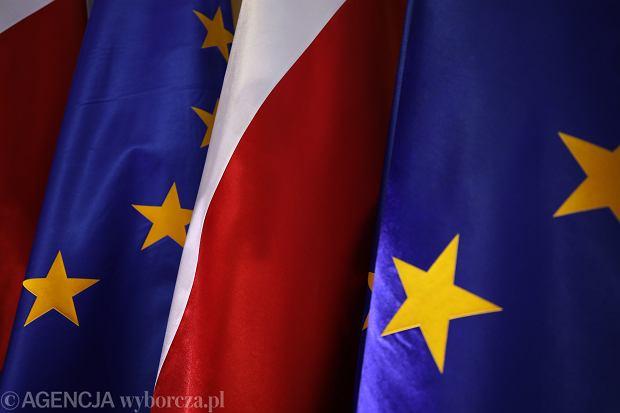 PIE: Polska gospodarka jest zespolona z Unią Europejską