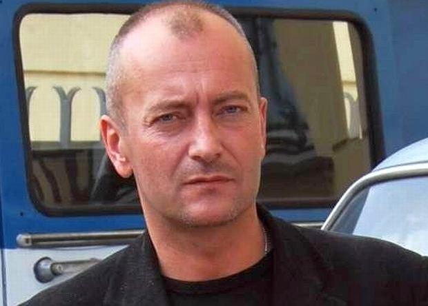 Dr Andrzej Mroczek