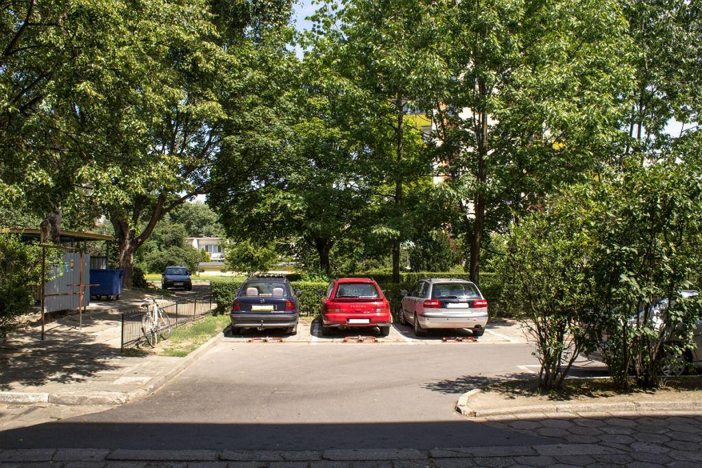 Mieszkam w wynajmowanym mieszkaniu.  Spółdzielnia zabrała miejsce parkingowe, za które płacę w czynszu