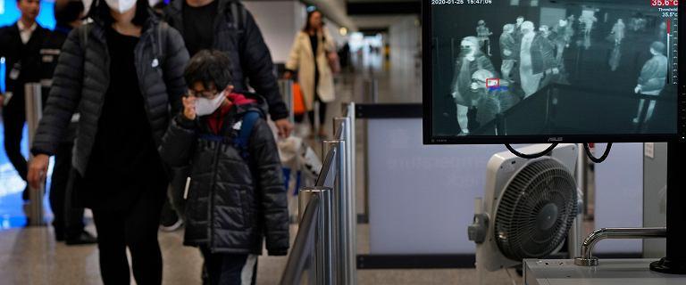 Epidemia koronawirusa. Przed kwarantanną z Wuhan wyjechało 5 mln osób