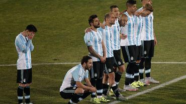 Argentyna na zwycięstwo w finale Copa America czeka już 22 lata i będzie musiała poczekać przynajmniej do kolejnego turnieju.