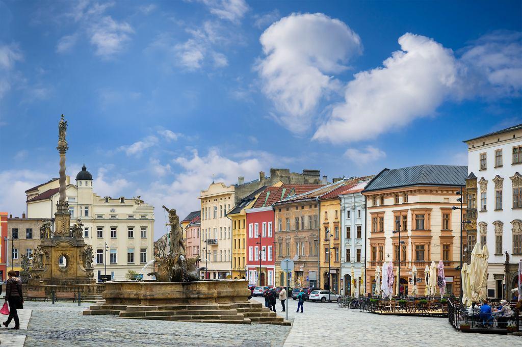 Na liście znalazł się m.in. czeski Ołomuniec