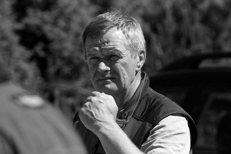 Maciej Berbeka (1954 - 2013)