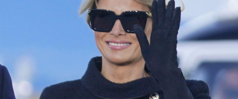 """Melania Trump opuściła Biały Dom z ulubioną, luksusową torebką. Ten """"skromny"""" dodatek jest wart majątek"""