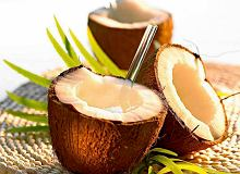 Coconut Rum - ugotuj