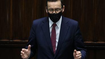 Konferencja premiera Morawieckiego - kiedy kolejna?