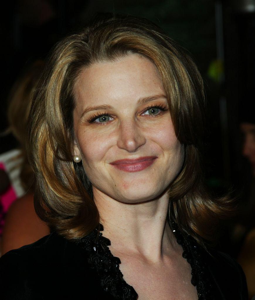 Bridget Fonda w 2002 roku