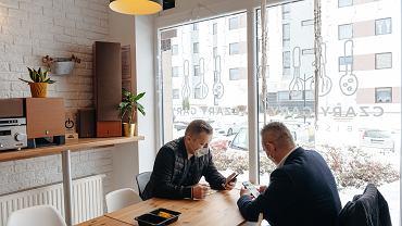 Wiceminister zdrowia Waldemar Kraska przyznał, że gdybyśmy chcieli ograniczyć rozprzestrzeniania wirusa, to obłożenie restauracji nie powinno być większe niż 20 proc.