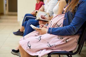 Darmowe leki dla kobiet w ciąży. Wiceminister Szczurek-Żelazko: Polki będą korzystać z tego programu w drugiej połowie roku