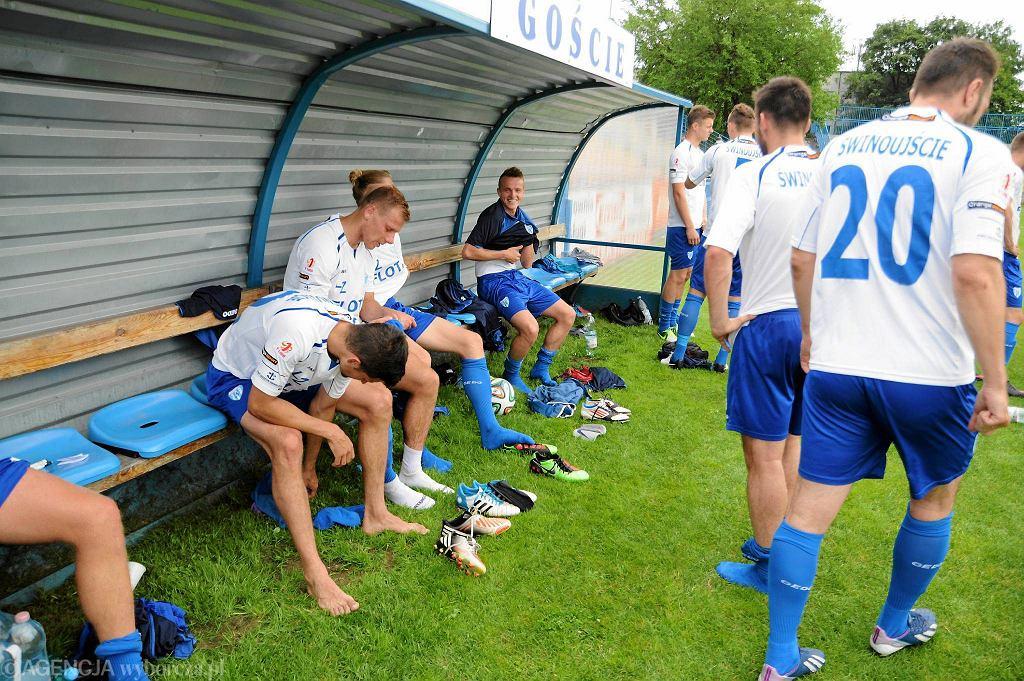 Flota w piątek rozpocznie nowy sezon w I lidze