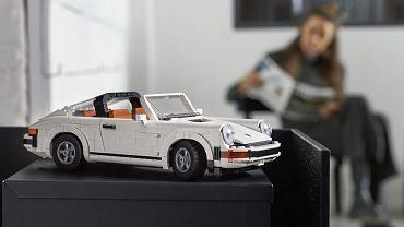 Porsche 911 Turbo/Targa LEGO