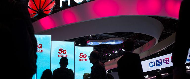 Donald Trump kontra Huawei. Biały Dom składa nowe pozwy