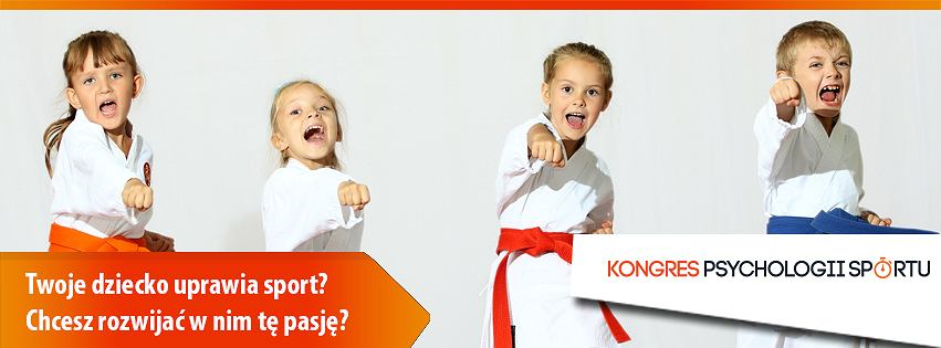 Kongres Psychologii Sportu