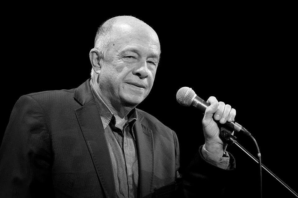 Andrzej Brzeski nie żyje. Zmarł w wieku 68 lat