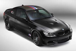 BMW M3 DTM Champion Edition - tak się świętuje zwycięstwo