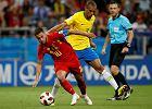 Mundial 2018. Francja - Belgia. Eden Hazard przeciwko swojej ulubionej reprezentacji [W Polu K #25]