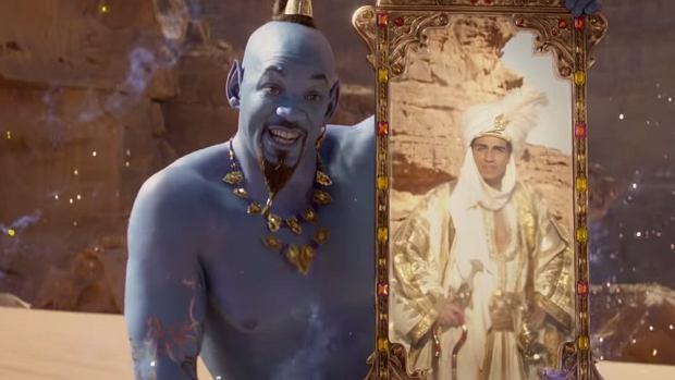 Disney's Aladdin - 'Connection' TV Spot