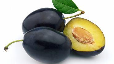Czas na owoce.