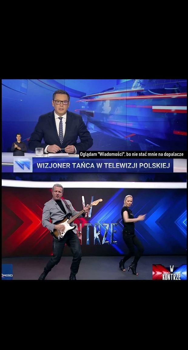TVP, Agustin Egurrola