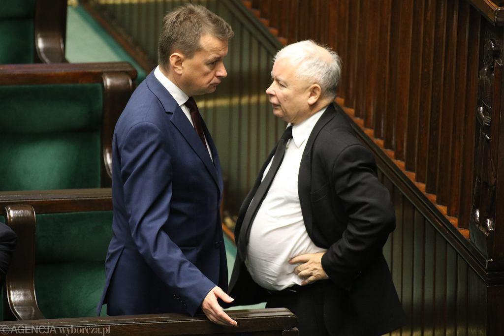 47. posiedzenie Sejmu VIII kadencji, wrzesień 2017.