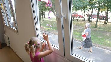 Dziecko w przedszkolu (zdjęcie ilustracyjne)