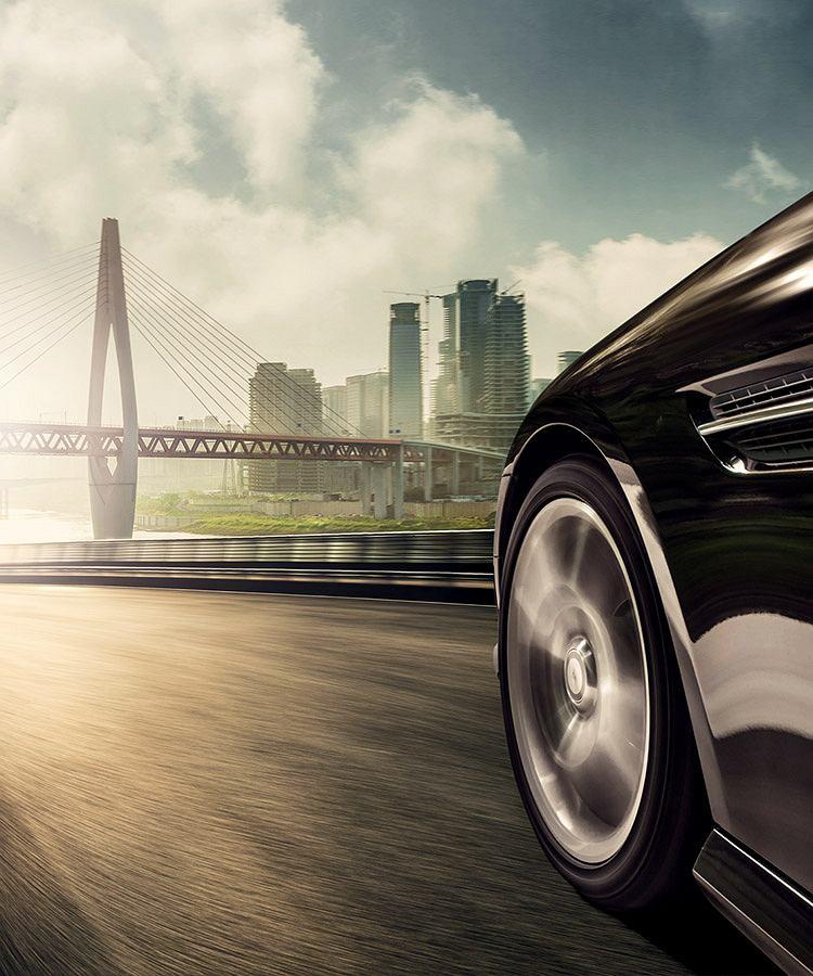 Opona do samochodów miejskich
